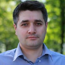 Niyazi User Profile