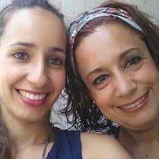 Profil korisnika Laura E Leonor