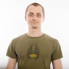 Dmitry的用戶個人資料