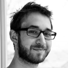 Philipp felhasználói profilja