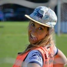 Profil utilisateur de Maria Del Rosario