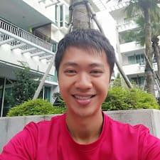 Nutzerprofil von Tan