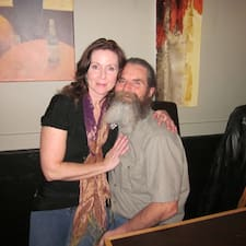 Nutzerprofil von Diane And Russ