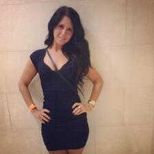 Profil korisnika Sayra
