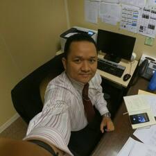 Profilo utente di Mohd Idzwan