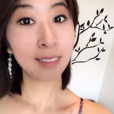 Profil utilisateur de Zhengxin