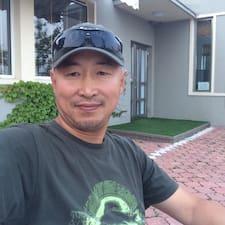 Profil utilisateur de 振军