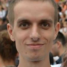 Profilo utente di Taras
