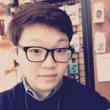 Deok Hyung User Profile