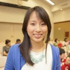 Chia Yin User Profile