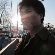 Yan-Xing User Profile
