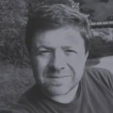 Profil utilisateur de Mirko