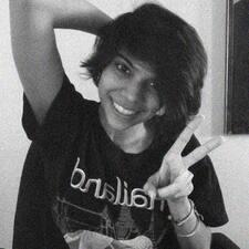 Profil utilisateur de Radhika