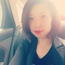 Profil utilisateur de Vicky Vicky