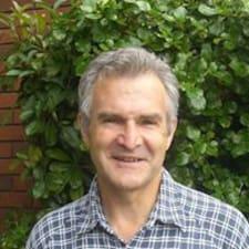Rodney Brugerprofil