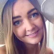 Samantha User Profile