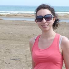 Profil utilisateur de Axelle