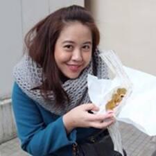 Profil utilisateur de Masarina