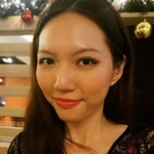 Profil korisnika Charmaine Pua