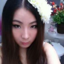 Profil utilisateur de 穗穗穗