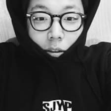 Profil korisnika Ji Min
