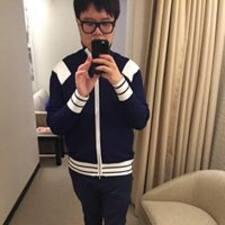 Profil utilisateur de Hai Chi Jeff