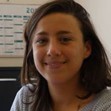 Magali User Profile