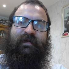 Profil utilisateur de Levy