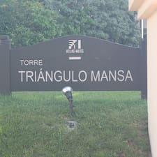 Профиль пользователя Triangulo