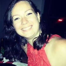 Profil utilisateur de Anne-Solenn
