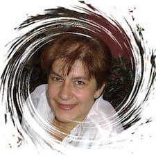 Profil korisnika Valetina