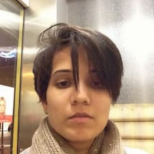 Chaitali User Profile