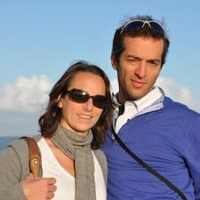Christophe & Clemence User Profile