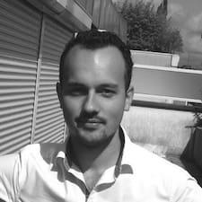 Profil korisnika Bertrand