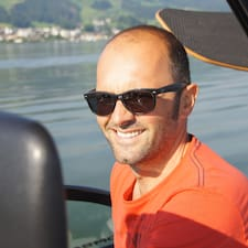 Daniel Brugerprofil