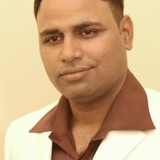 Manish User Profile
