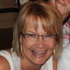 Carolyne felhasználói profilja