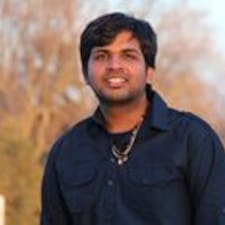 Sai Uday Bhaskar Kullanıcı Profili