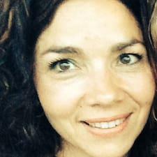 Profil utilisateur de Ana-Bela