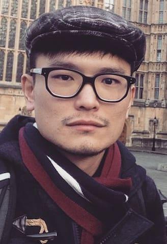Ian Yu-Hsun