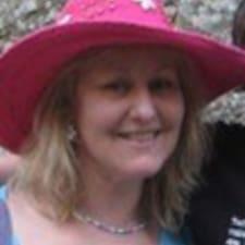 Debi - Uživatelský profil