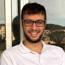 Profil utilisateur de Garoe