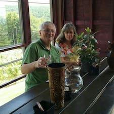 Michelle And Gary felhasználói profilja