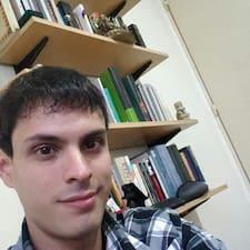 Matías User Profile