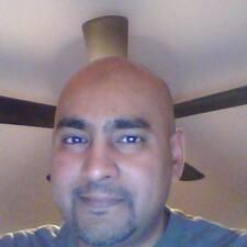 Sayeed User Profile