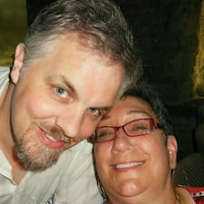 Heather And Wilson User Profile
