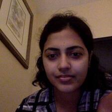 Barna User Profile