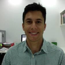 Luiz User Profile
