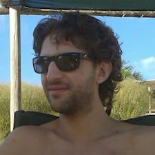 Nicolas Andres User Profile