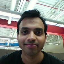 Sharun - Uživatelský profil